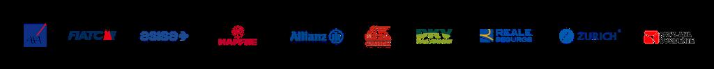 Logos aseguradoras segurzon