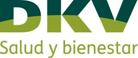 logo aseguradora DKV salud y bienestar