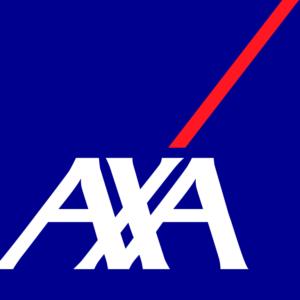 logo aseguradora Axa