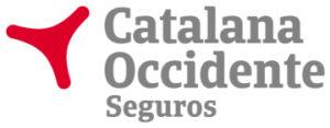 logo aseguradora Catalana Occidente seguros