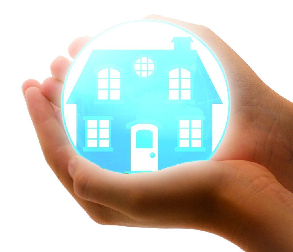 Coberturas seguro de hogar