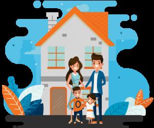 Asegurar tu hipoteca con el Seguro de Vida Hipotecario